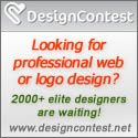 Web Design Contests